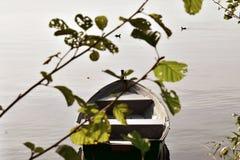 Un día en el barco Imagenes de archivo