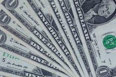 Un dólar Dinero de los E.E.U.U.