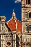 Un dôme de cathédrale. Photos libres de droits