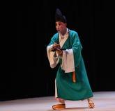 """Un  del oeste de Chamber†del pequeño del monje-Kunqu """"the de la ópera foto de archivo libre de regalías"""