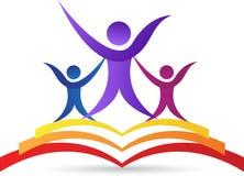 Éducation heureuse Photos stock