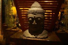 Un dieu asiatique Photographie stock