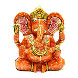 Un dieu d'Indien de Ganesha Images stock