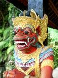 Un dieu de Balinese Images libres de droits