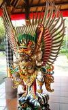 Un dieu de Balinese Image stock