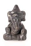 un dieu de ganesha minuscule Photographie stock