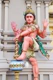 Un dieu indien images stock