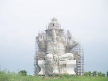 un dieu tête d'éléphant Photographie stock libre de droits