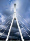 Un du grand pont à Taïwan photographie stock libre de droits