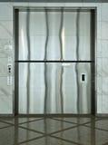 Un elevador gigante del cargo Imagenes de archivo