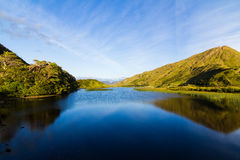 Un'escursione di un giorno in Irlanda Fotografie Stock Libere da Diritti