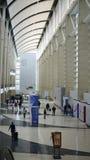 Un'esposizione domestica internazionale del 2011 elettrodomestico Immagine Stock Libera da Diritti