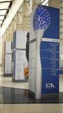 Un'esposizione domestica internazionale del 2011 elettrodomestico Fotografia Stock