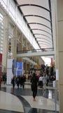 Un'esposizione domestica internazionale del 2011 elettrodomestico Fotografie Stock
