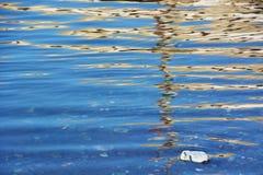 Un estratto sulla spiaggia immagini stock libere da diritti