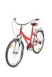 Un estudio tirado de una bicicleta Fotografía de archivo