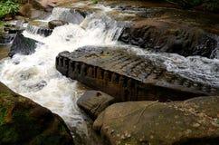 Un fiume di 1000 lingas Fotografie Stock Libere da Diritti