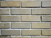 Un fond de mur de briques Photographie stock