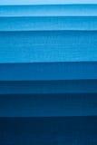 Un fondo azul abstracto Fotos de archivo