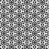 Un fondo blanco y negro abstracto Foto de archivo libre de regalías