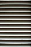 Fondo ciego del sol de aluminio Imagenes de archivo