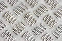Textura metálica imagen de archivo libre de regalías