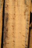 Un fondo di legno Fotografia Stock Libera da Diritti