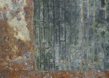 Un fondo industrial foto de archivo