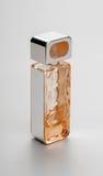 Un frasco para el líquido Fotos de archivo libres de regalías