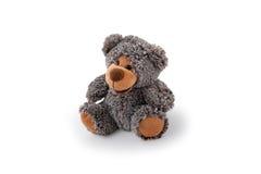 Un giocattolo è un orso-cucciolo Fotografia Stock Libera da Diritti