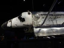 Un giorno con gli astronauti Immagine Stock
