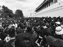 Un giorno in memoriale Fotografia Stock Libera da Diritti