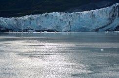 Un glacier Photos stock