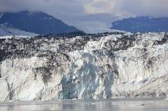 Un glacier Photo libre de droits