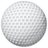 un golf Fotografia Stock Libera da Diritti