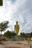 Un grand Buddhas d'or Photo stock