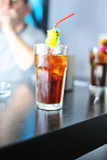 Un grande cocktail Fotografie Stock