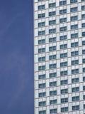Un gratte-ciel Photographie stock libre de droits