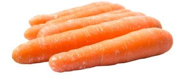 Un groupe de carotte XII Photographie stock