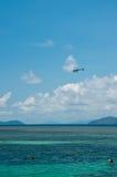 La gran barrera de coral, Australia fotos de archivo