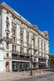Un hotel Bristol di cinque stelle Fotografia Stock