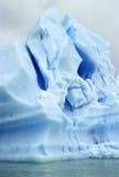Un iceberg en Argentine méridionale Photos libres de droits