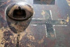 Un'immagine del dettaglio della pantera fotografie stock libere da diritti