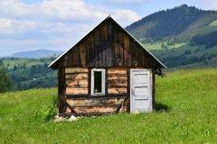 Un'immagine di Bucovina Fotografia Stock