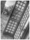 Un jeu des ombres photo libre de droits