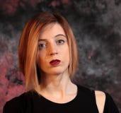 Un jeune modèle Photographie stock libre de droits