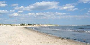 Un jour à la plage photos stock