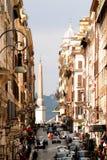 Un jour à Rome Image libre de droits