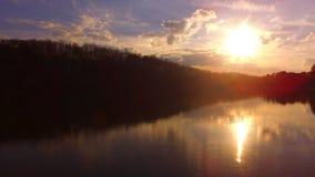 Un jour parfait d'automne Photos libres de droits
