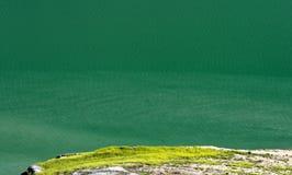 Un lago Imagenes de archivo
